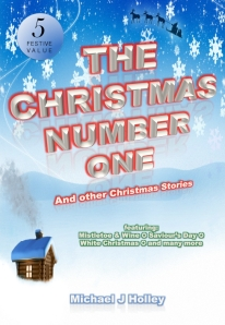 The Christmas Number One Cover