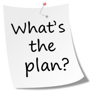 Got a Plan