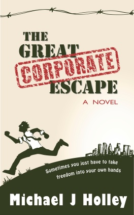 Great Corporate Escape