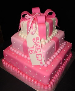 sweet-16-cake-angle-view